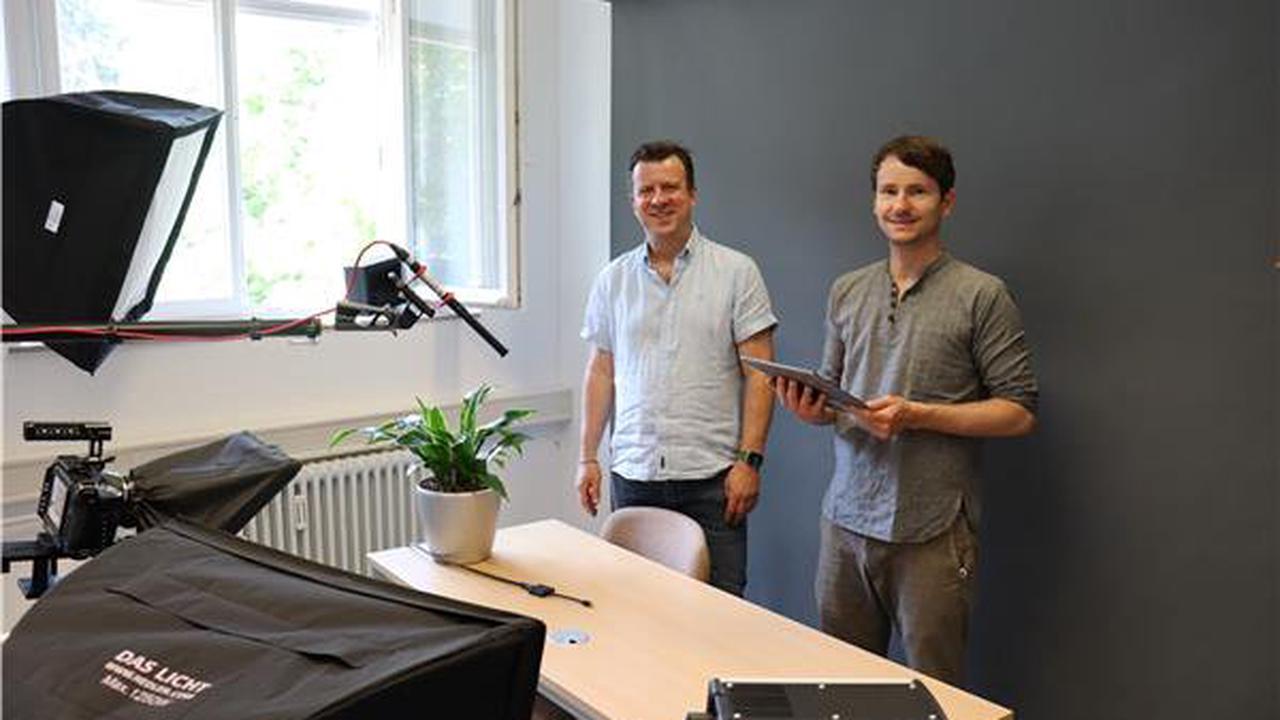Blechinger verstärkt Bühler Medienzentrum
