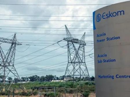 Eskom taking contingency steps after R7 billion Oracle dispute