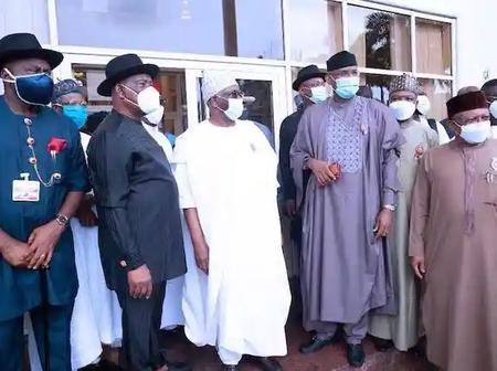 EndSARS: Southsouth Leaders Meet, Table 5-Point Demand to Buhari