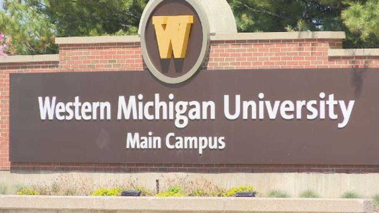 Western Michigan University giving scholarships to 60 vaccinated students