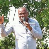 Kakamega: Echesa Reveals What Gideon Moi Told Him Over Mudavadi, Wetangula, Kalonzo's 2022 Game-plan