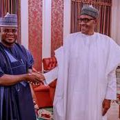 Opinion: See Reasons Why Yahaya Bello Would Be The Best President Of Nigeria If Given The Chance.