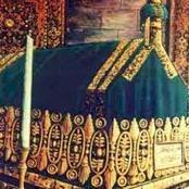 ما الشيء الذى وضعوه مع النبى فى قبره ولماذا تأخر دفنه 3 أيام؟