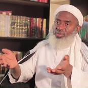 6 Things You Probably Didn't Know About Sheikh Gumi