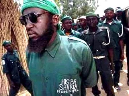 Hisbah Invades Nigerian University Hostels, Arrest Male and Female Students Found in Same Room