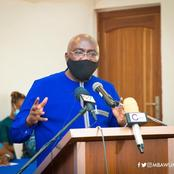 Momo Holders Will Have Access To Huge Amount Of Loans - Dr. Bawumia