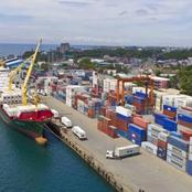 The Biggest Port in East Africa is Almost Complete!