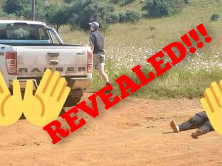 Revealed| The white Farmers intend to do this in court after killing the two black men at their farm