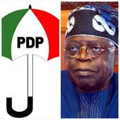 Today's Headlines: Another Prominent Politician Joins PDP, Bola Tinubu Mourns Tukur