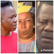 Meet The Top 7 funniest Nollywood Actors And Actresses of All Time