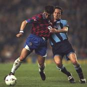 Story Behind Chelsea Wearing Coventry Jersey Kit In 1999