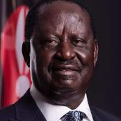Who Do You Think Wil Run For Presidential Seat 2022 Among Raila, Musalia, Wetangula And Kalonzo?