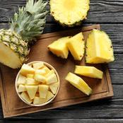 Here's Why Your Tongue Itches When You Eat Pineapples