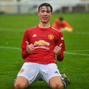 Two Man United Players Who Will Be Hitting Football Headlines In The Next Season