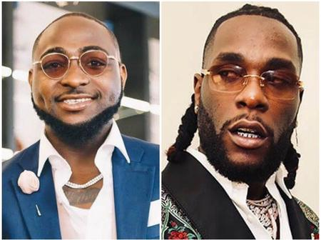 Checkout Two Things Davido Can Do To Help Him Win Grammy Award Like Burna Boy