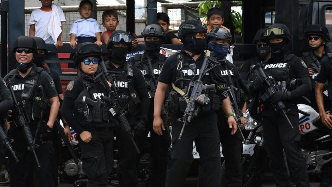 Guerre antidrogue aux Philippines: la procureure de la CPI demande l'ouverture d'une enquête
