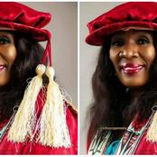 Another Nigerian University Gets First Female Vice Chancellor