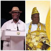 Le président Alassane Ouattara attendu à Agnibilekrou pour les obsèques du roi du Djuablin
