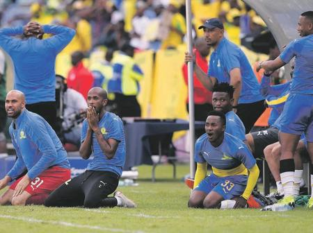 Opinion - Ambitious plans for a brand new stadium remain on hold for Mamelodi Sundowns?