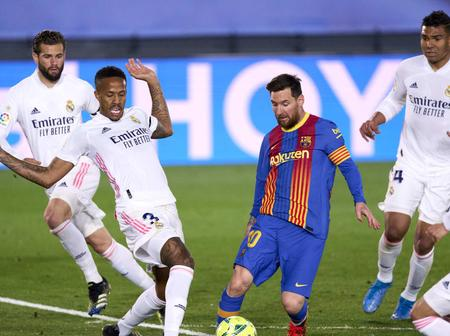 Barcelona Overtake Real Madrid as World's Most Valuable Club as Per Forbes List