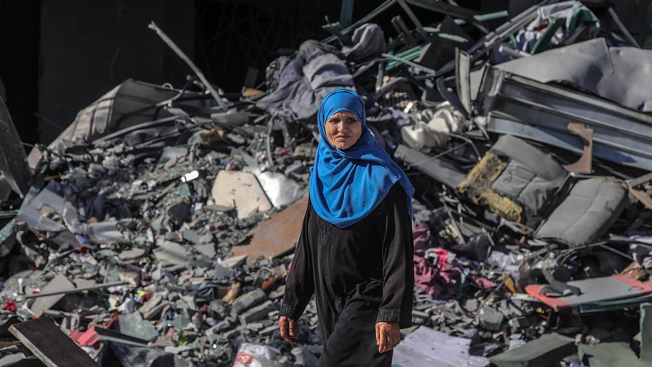 With diplomacy all but abandoned, Israel and the Palestinians are teetering on another war