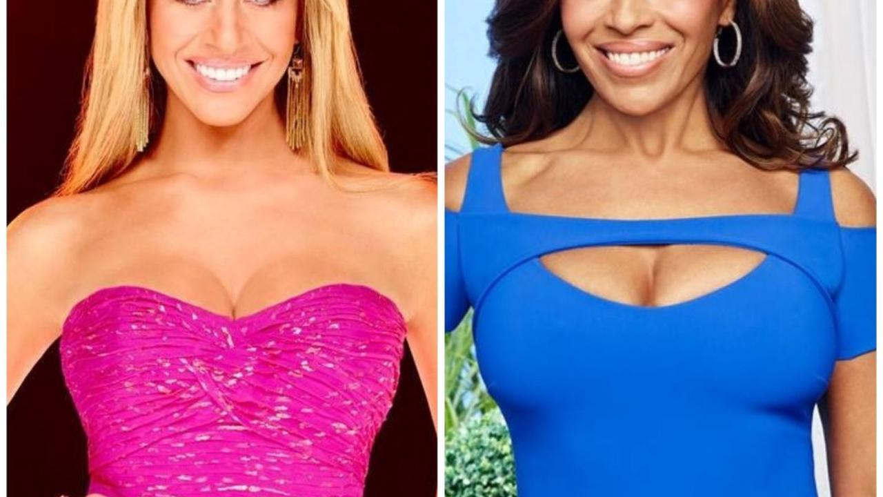Dolores Catania Shades Ex Friend Dina Manzo; Says RHONJ Was 'Boring' When Dina Was a Part of the Cast - The Real Housewives