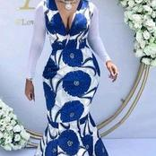 FASHION: Slay this weekend in these never before seen Ankara styles - PICTURES