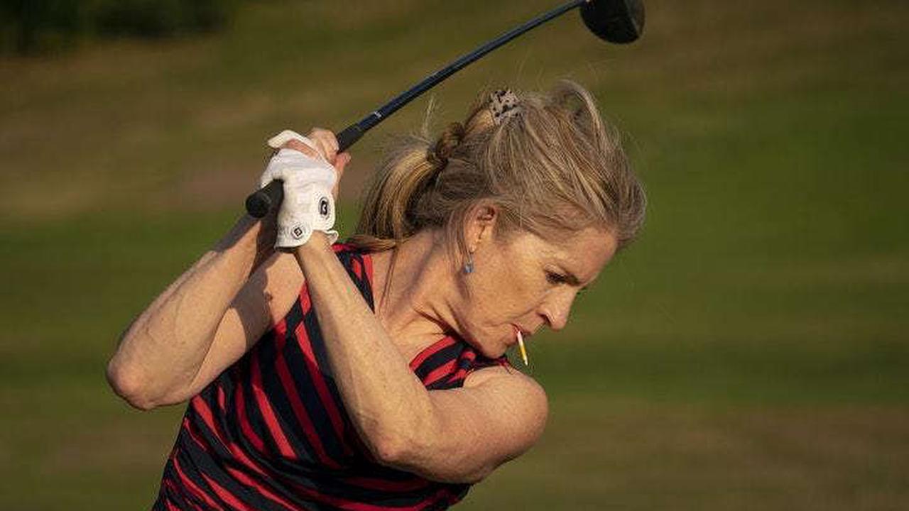 Minneapolis Park Board resurrects $43 million plan to reconfigure Hiawatha Golf Course