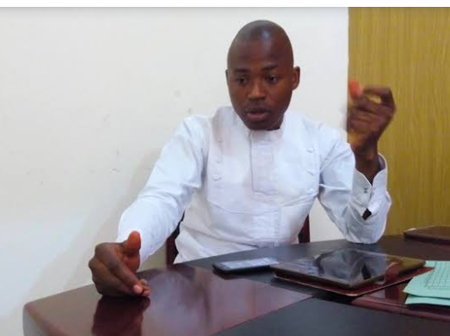 Meet the youngest politician who became a commissioner at the age of 27 years