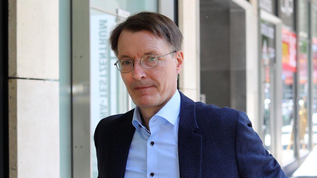 """""""Blamage für die ganze CDU"""": Karl Lauterbach schießt scharf gegen Wolfgang Bosbach"""