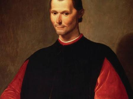 Life Lessons We Can Actually Learn From Machiavelli