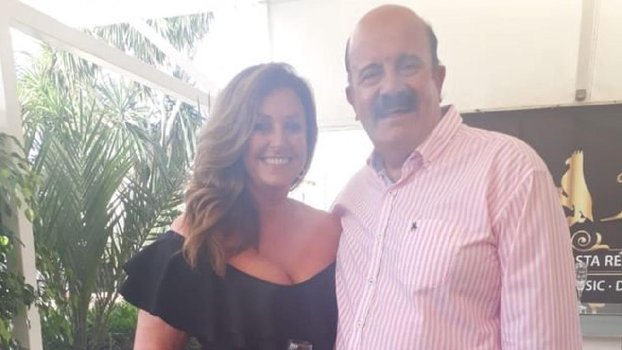 Willie Thorne's widow finds love with financial adviser year after star's death