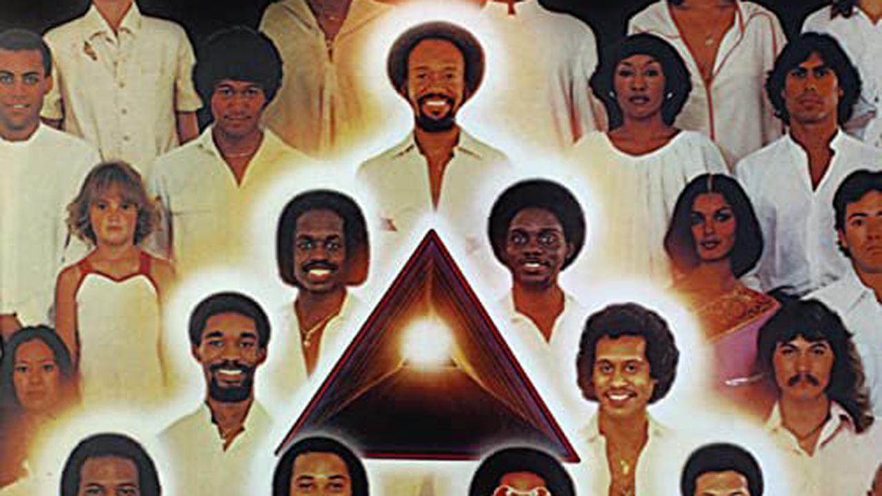 """40 years later, the critics are still wrong about Earth Wind & Fire's """"Faces"""""""