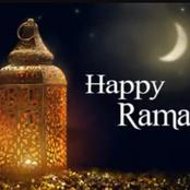Ramadan: See The People That Are Exempted From Ramadan Fasting