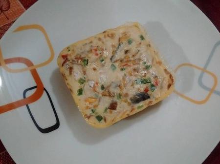 Here's how to prepare tasty Egg Moi-Moi