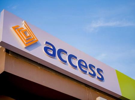 Access bank customers and online marketers should take note of this important information.