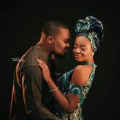 I gave up many times because I am from Kaduna & I wasn't sure if I wanted to marry an igbo Man- Lady