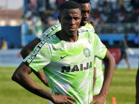 The Battle in Freetown: Super Eagles without Osimhen