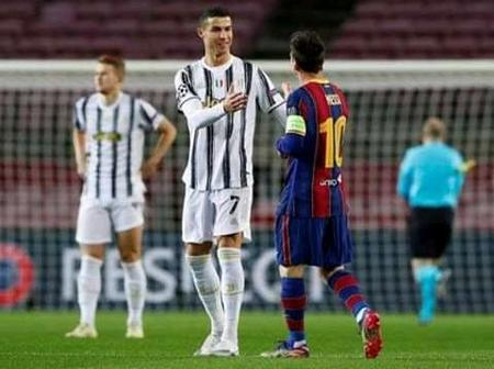 Rooney, Hazard and 24 other football stars who choose Messi as the best footballer over Ronaldo