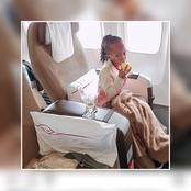 See These Amazing Pictures Of Princess Tiffa Dangote