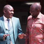 Arrest or Rigging: The Four Things Ruto Might Have to Deal With Before 2022 Explained