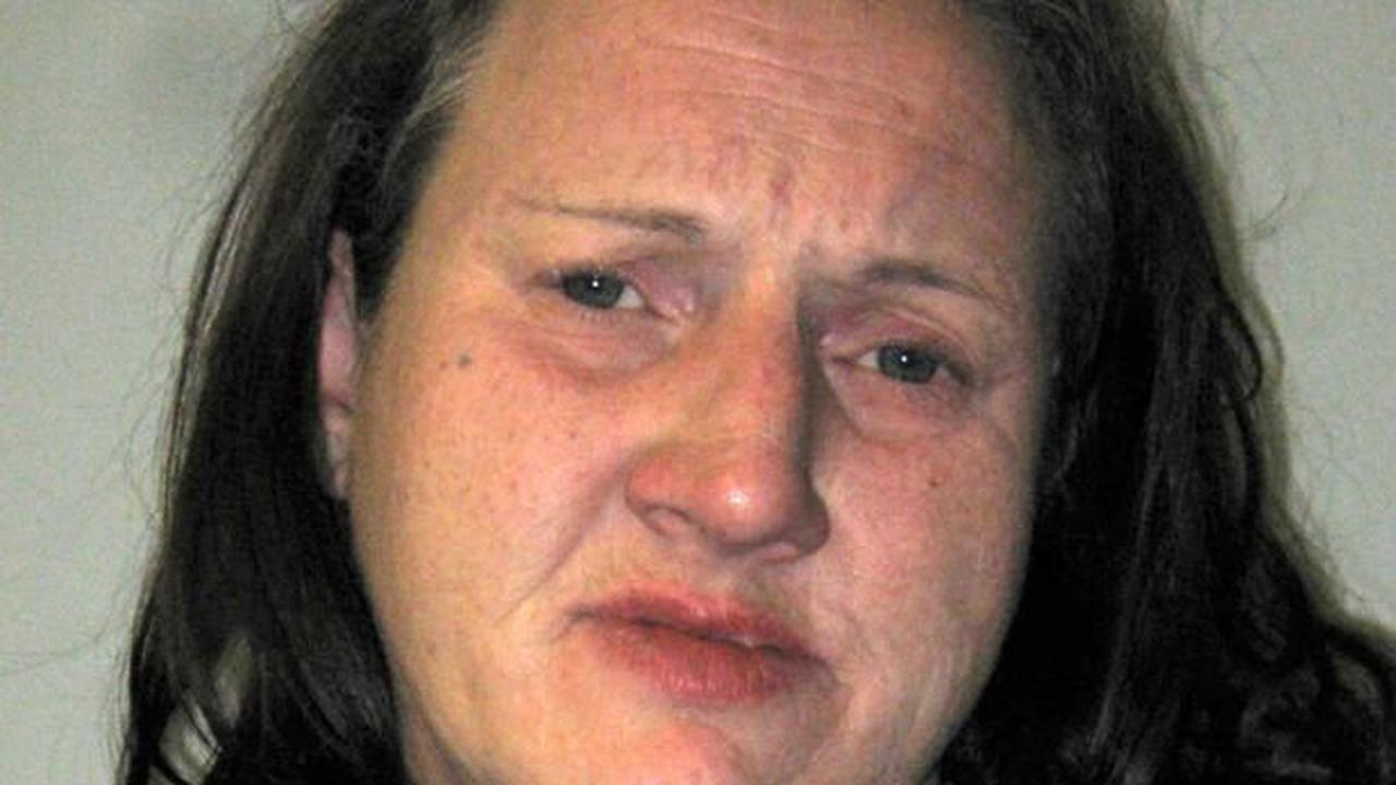 Murderer Maxine Oliver who killed disabled boyfriend over spilled beer dies in jail