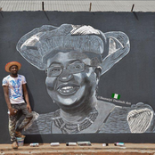Artist Draws Okonjo-Iweala To Mark Her First Day In Office As WTO Director General