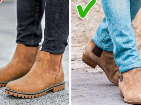 Check Out 10 Tips On How To Wear Comfortable Shoes To Look The Most Stylish and Not Tacky