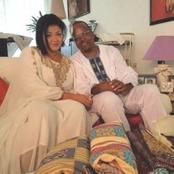 Législatives 2021 / Alain Lobognon en prison : voici ce que son épouse fait pour lui