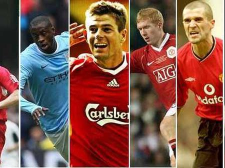Check out the Best midfielders in premier league.