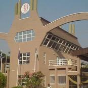 Here is what University of Benin SUG Secretary General posted on Facebook, Students reacts.