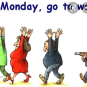 How ''Blue Monday'' Came To Denote A  Dull And Gloomy Monday