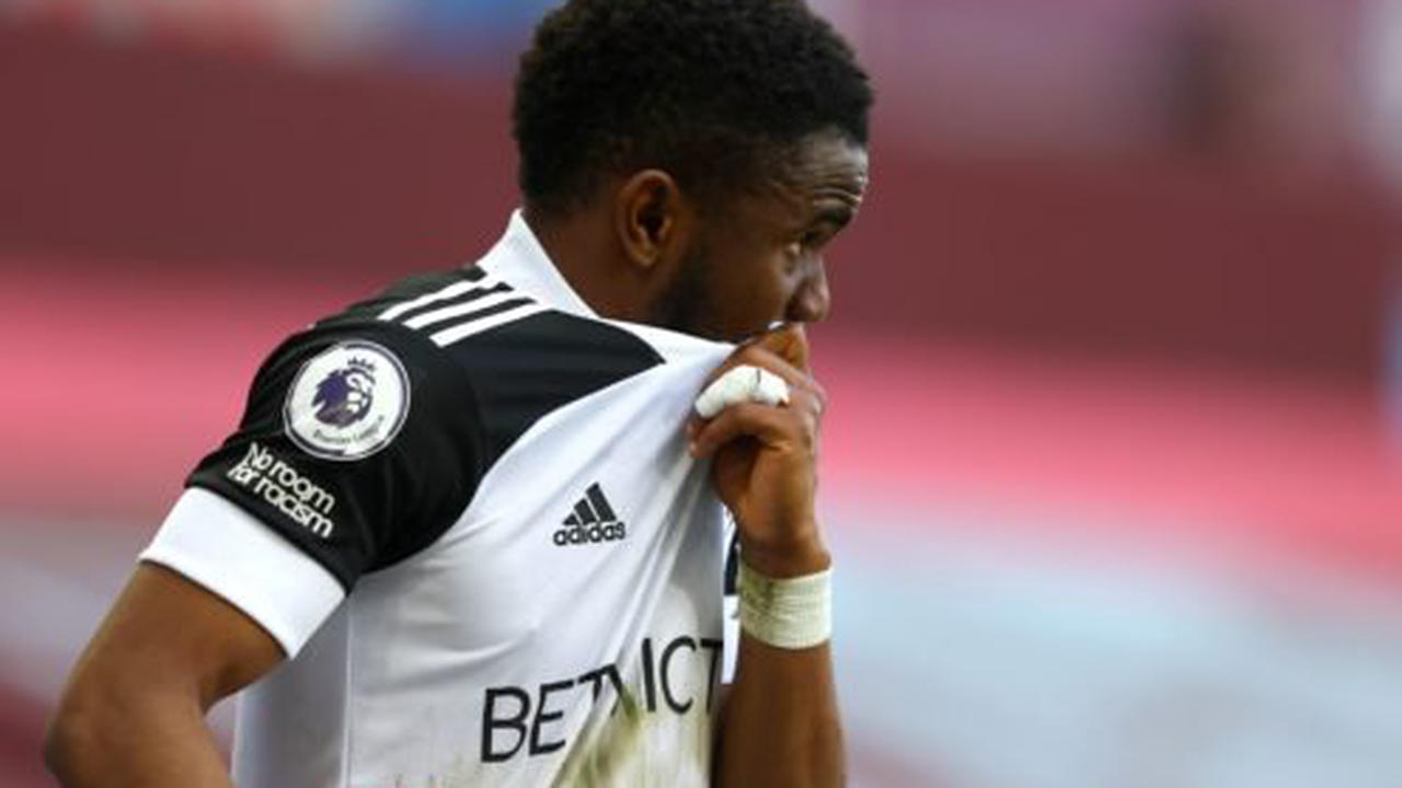Ademola Lookman set to be fit for Fulham's clash with Wolves