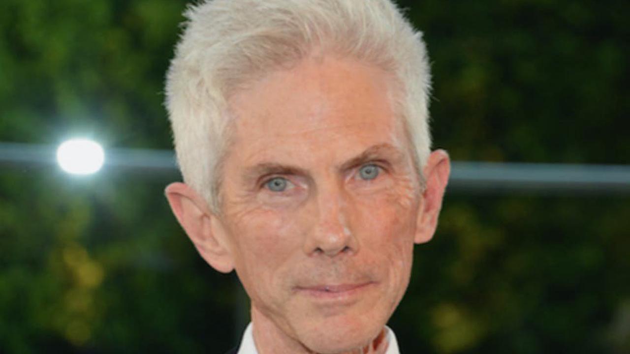Richard Buckley death: Fashion designer and Tom Ford's husband dies aged 72